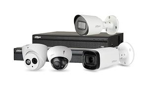 Dahua Technology выпускает новую серию видеорегистраторов для полноканальных видеокамер AT и AF PoC