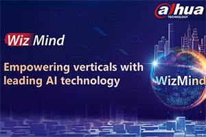 Dahua WizMind Empowers Verticals with Topnotch AI Technologies